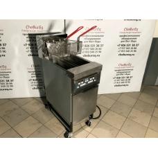 FryMaster H114